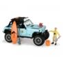 Kép 3/6 - Dickie Playlife - Jeep Wrangler szörf szett (3834001)