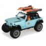 Kép 5/6 - Dickie Playlife - Jeep Wrangler szörf szett (3834001)