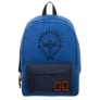 Kép 2/5 - Minecraft iskolatáska, hátizsák - Blue Explore and Create