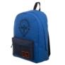Kép 5/5 - Minecraft iskolatáska, hátizsák - Blue Explore and Create