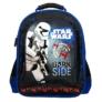 Kép 1/5 - Star Wars iskolatáska, hátizsák - Dark Side (205330)
