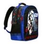 Kép 2/5 - Star Wars iskolatáska, hátizsák - Dark Side (205330)