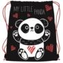 Kép 1/3 - Panda tornazsák - My little panda (205811)