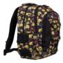 Kép 1/4 - Emoji hátizsák, iskolatáska - 3 rekeszes - Welcome to Emojiville (206085)