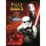 Kép 3/4 - Star Wars Lázadók A/5 vonalas füzet - 32 lapos (221149)
