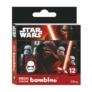 Kép 1/2 - Star Wars VII 12 színű zsírkréta (221460)