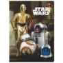 Kép 2/2 - Star Wars VII A/4 gumis mappa (221569)
