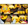 Kép 1/2 - Emoji pénztárca (242182)