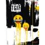 Kép 1/2 - Emoji A/4 gumis mappa (242434)