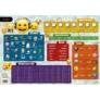Kép 2/2 - Emoji asztali könyöklő (242441)