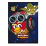 Kép 3/4 - Angry Birds - Star Wars II. A/5 kockás füzet - 32 lapos (290404)