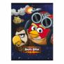 Kép 4/4 - Angry Birds - Star Wars II. A/5 kockás füzet - 32 lapos (290404)