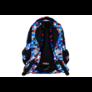 Kép 3/8 - St.Right - Pixelmania Blue hátizsák, iskolatáska - 4 rekeszes (612015)