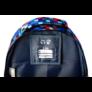 Kép 7/8 - St.Right - Pixelmania Blue hátizsák, iskolatáska - 4 rekeszes (612015)