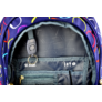 Kép 8/8 - St.Right - Hoops hátizsák, iskolatáska - 4 rekeszes (612374)