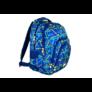 Kép 2/8 - St.Right - Kaleidoscope hátizsák, iskolatáska - 4 rekeszes (612572)