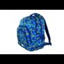 Kép 3/8 - St.Right - Kaleidoscope hátizsák, iskolatáska - 4 rekeszes (612572)