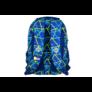 Kép 4/8 - St.Right - Kaleidoscope hátizsák, iskolatáska - 4 rekeszes (612572)