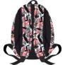 Kép 2/2 - St.Right - Flamingo Pink and Black hátizsák, iskolatáska - 1 rekeszes (612718)