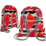 Kép 3/3 - St.Right - Watermelon zsinóros hátizsák (613630)