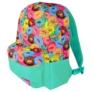Kép 3/5 - St.Right - Donuts hátizsák, iskolatáska - 1 rekeszes (616914)