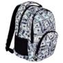 Kép 1/6 - St.Right - Dollars hátizsák, iskolatáska - 3 rekeszes (617195)