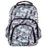 Kép 4/9 - St.Right - Dollars hátizsák, iskolatáska - 4 rekeszes (617201)
