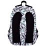 Kép 7/9 - St.Right - Dollars hátizsák, iskolatáska - 4 rekeszes (617201)