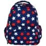 Kép 4/9 - St.Right - Stars hátizsák, iskolatáska - 4 rekeszes (617546)