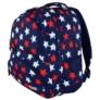 Kép 5/9 - St.Right - Stars hátizsák, iskolatáska - 4 rekeszes (617546)