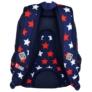 Kép 6/9 - St.Right - Stars hátizsák, iskolatáska - 4 rekeszes (617546)