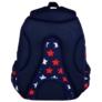 Kép 7/9 - St.Right - Stars hátizsák, iskolatáska - 4 rekeszes (617546)