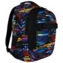 Kép 1/9 - St.Right - Beta Stripes hátizsák, iskolatáska - 3 rekeszes (617966)