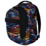 Kép 5/9 - St.Right - Beta Stripes hátizsák, iskolatáska - 3 rekeszes (617966)
