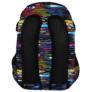Kép 7/9 - St.Right - Beta Stripes hátizsák, iskolatáska - 3 rekeszes (617966)