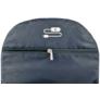 Kép 3/9 - St.Right - Tropical Stripes hátizsák, iskolatáska - 4 rekeszes (618390)