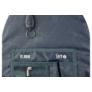 Kép 4/9 - St.Right - Tropical Stripes hátizsák, iskolatáska - 4 rekeszes (618390)