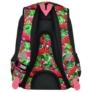 Kép 5/8 - St.Right - Flamingo Pink and Green hátizsák, iskolatáska - 4 rekeszes (618604)