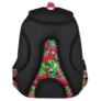 Kép 6/8 - St.Right - Flamingo Pink and Green hátizsák, iskolatáska - 4 rekeszes (618604)