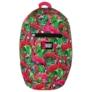 Kép 2/5 - St.Right - Flamingo Pink and Green hátizsák, iskolatáska - 1 rekeszes (618628)