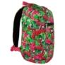 Kép 1/5 - St.Right - Flamingo Pink and Green hátizsák, iskolatáska - 1 rekeszes (618628)