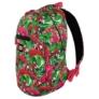 Kép 3/5 - St.Right - Flamingo Pink and Green hátizsák, iskolatáska - 1 rekeszes (618628)