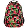 Kép 2/7 - St.Right - Watermelon hátizsák, iskolatáska - 3 rekeszes (618666)