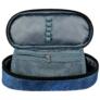 Kép 3/3 - St.Right - Jeans and Badges ovális tolltartó (618772)