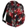 Kép 1/5 - St.Right - St.Grunge hátizsák, iskolatáska - 3 rekeszes (618918)