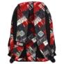 Kép 4/5 - St.Right - St.Grunge hátizsák, iskolatáska - 3 rekeszes (618918)