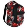 Kép 1/9 - St.Right - St.Grunge hátizsák, iskolatáska - 3 rekeszes (618925)