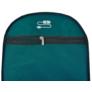Kép 6/7 - St.Right - Dim Gray Melange hátizsák, iskolatáska - 3 rekeszes (619175)