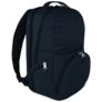 Kép 1/7 - St.Right - Navy Melange hátizsák, iskolatáska - 3 rekeszes (619212)