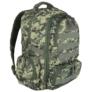 Kép 1/7 - St.Right - Military Digital Como hátizsák, iskolatáska - 4 rekeszes (619526)